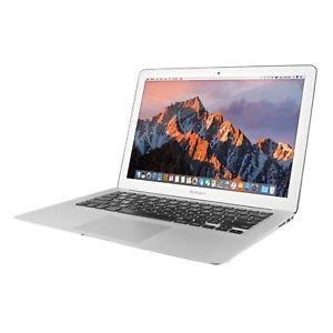 Apple MacBook Air 2018 design